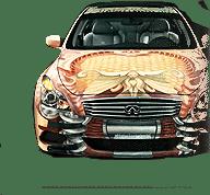 Покраска автомобилей в Санкт-Петербурге