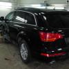 Кузовной ремонт и покраска Audi Q7