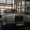 Ремонт раритетного Lincoln Continental