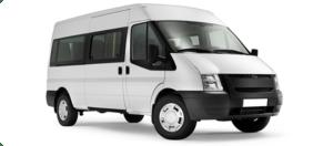 Ремонт и ТО микроавтобусов